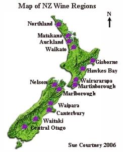 Cartina Nuova Zelanda.Viaggio In Nuova Zelanda Cose Dell Altro Mondo L A R C A N T E