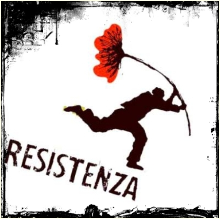 Resistenza - fonte web