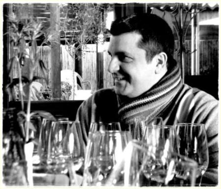 Angelo Di Costanzo - courtesy of Karen Philips