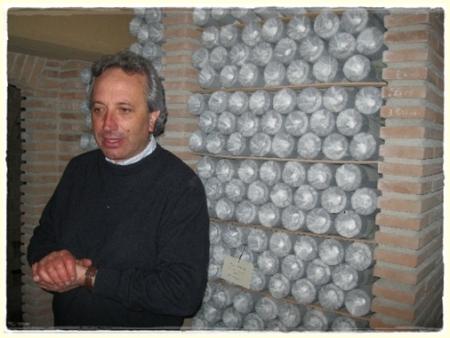Luigi Moio, Quintodecimo - foto A. Di Costanzo