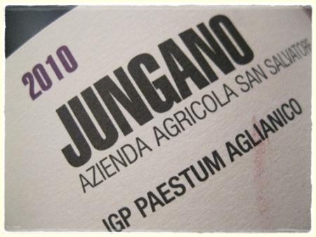 Jungano 2010 - foto A. Di Costanzo