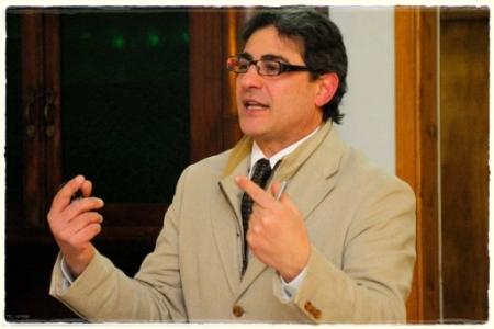 Maurizio De Simone - foto Giusy Rapuano