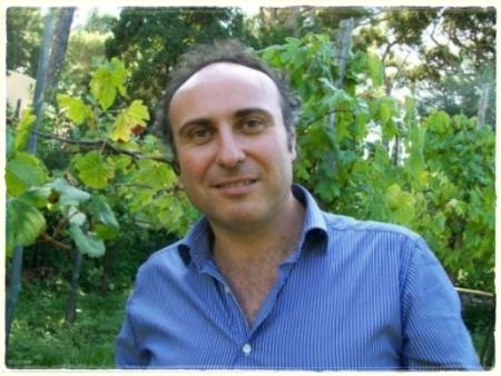 Raffaele Pagano, Joaquin