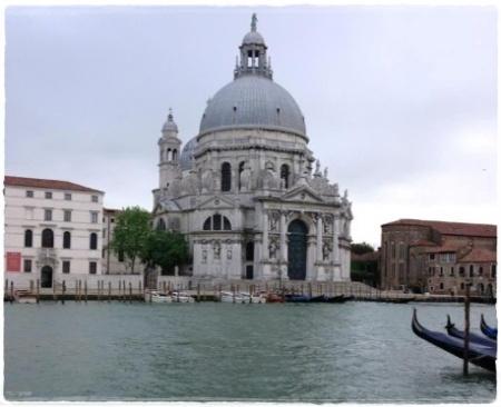 Venezia, a due passi (d'acqua) da San Marco - foto A. Di Costanzo
