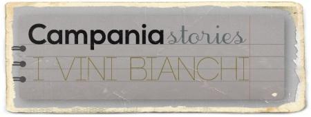 Logo Campania Stories, i vini bianchi - L'Arcante