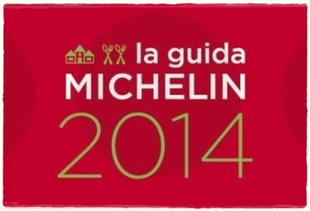 Michelin 2014 foto L'Arcante