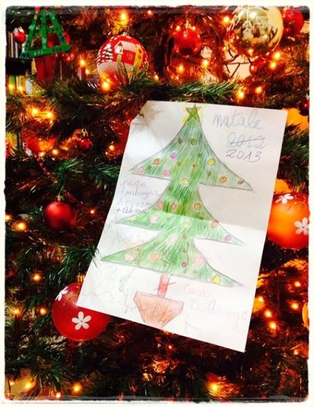 Auguri di Buon Natale 2013 by Di Costanzo's family