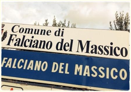 Falciano del Massico - foto A. Di Costanzo