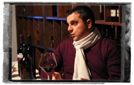 Angelo Di Costanzo - foto Marina Sgamato