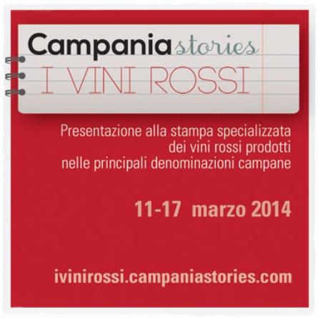 Campania Stories 2014