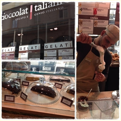 CioccolatItaliani - foto A. Di Costanzo
