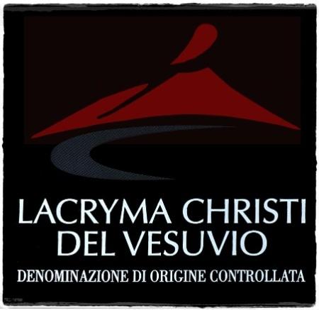 Lacryma Christi del Vesuvio rosso Mastroberardino