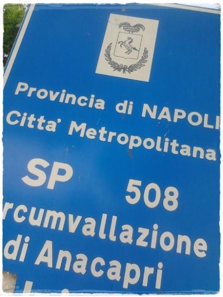 SP 508 Anacapri