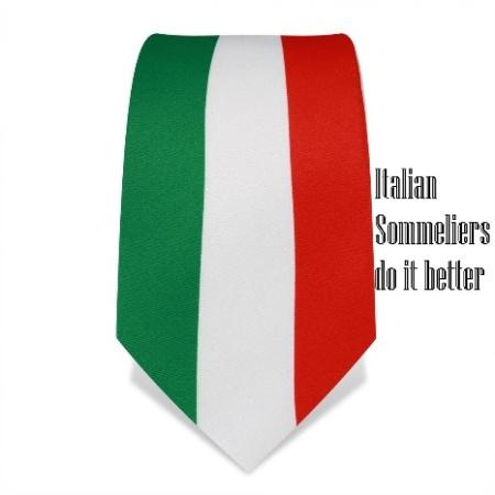 Italian Sommeliers - L'Arcante