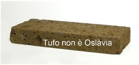 Tufo non è Oslavia - foto L'Arcante