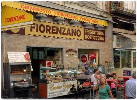 Fiorenzano - foto L'Arcante