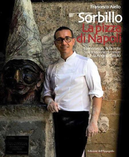 Sorbillo La Pizza di Napoli - cover