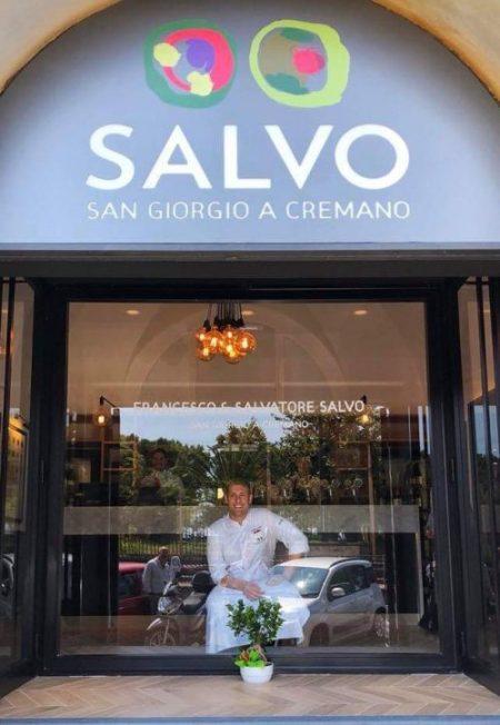 Salvatore Salvo - foto tratta dal web
